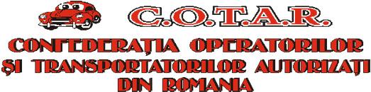 Confederatia Operatorilor si Transportatorilor Autorizati din Romania
